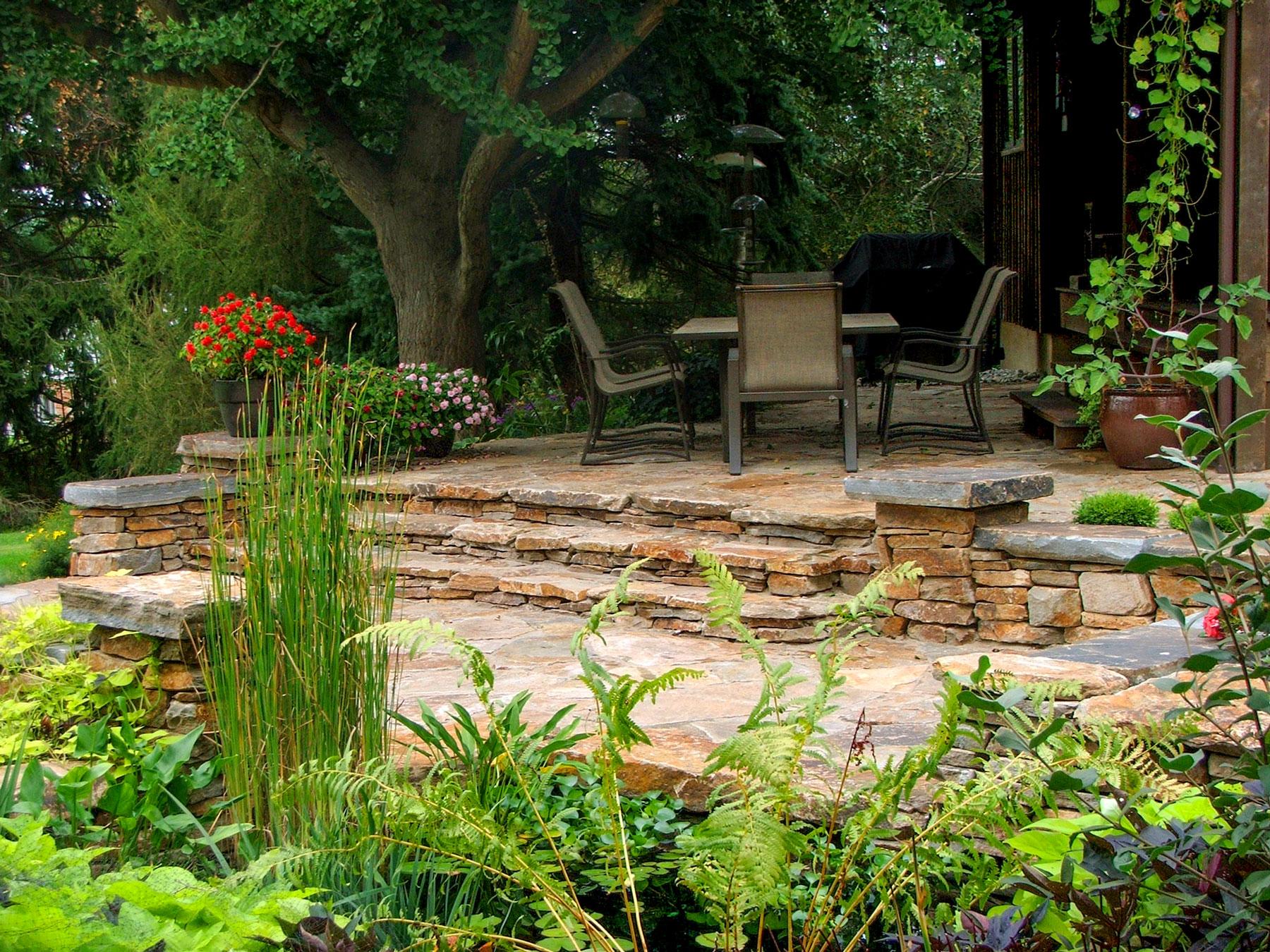 Landscape Design Gallery Backyard Design Ideas Landscaping Ideas